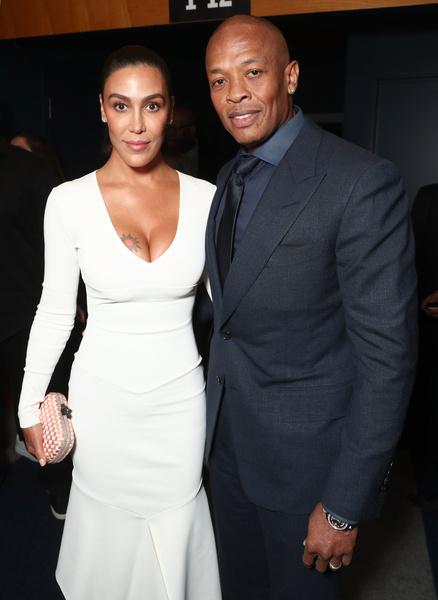 Фото №1 - Жена Dr. Dre разводится с ним после 24 лет брака и готовится делить 800 миллионов