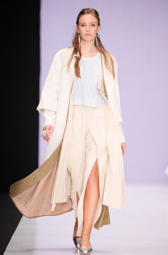 Фото №3 - Российская Неделя моды глазами стилиста