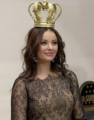 Фото №25 - Мисс Россия без фотошопа: 13 реальных фото победительниц