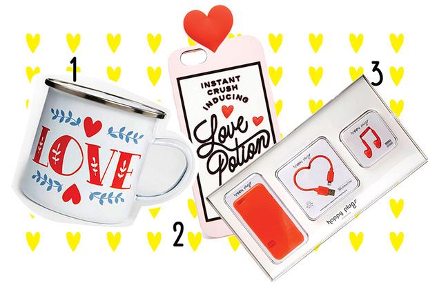 Фото №1 - Топ-10: Подарки на День святого Валентина