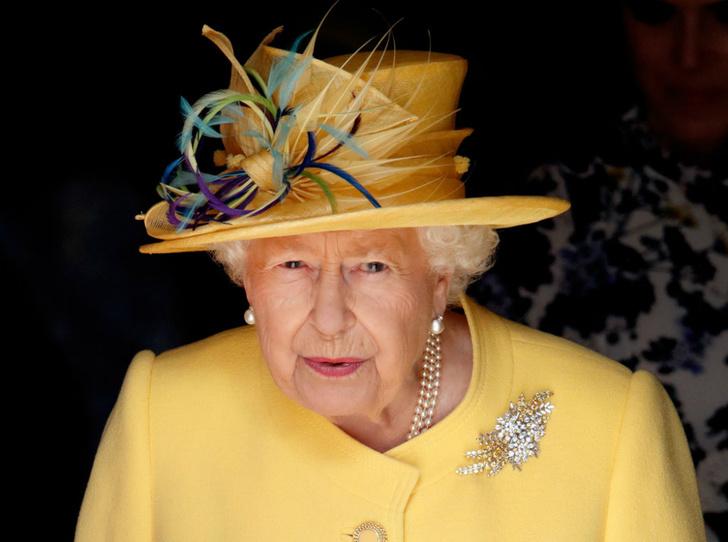 Фото №5 - 94-летняя Королева Елизавета II и ее рекорды