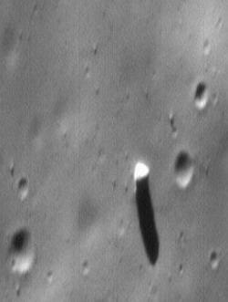 Фото №5 - Таинственный остров Солнечной системы