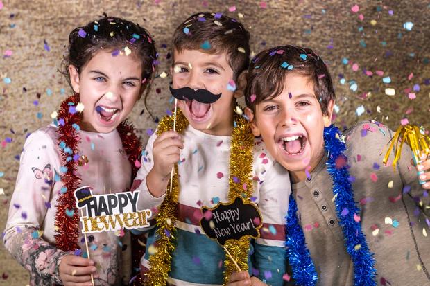 Фото №1 - 6 идей для семейного праздника