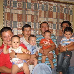 Фото №1 - Отцы и дети
