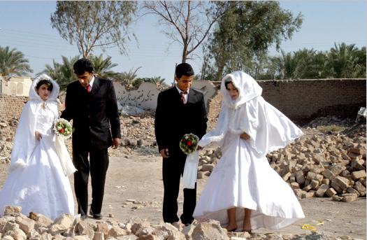 Фото №11 - Из Ирана с иронией: люди, ислам, диковинные способы пить и заниматься сексом