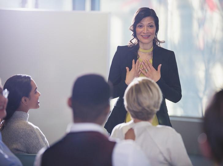 Фото №4 - Кейс: что может сделать бизнес, чтобы побороть сексизм