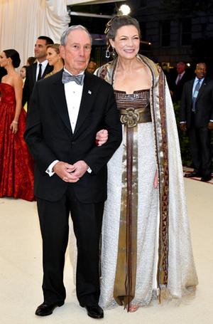 Фото №15 - Как выглядят жены самых богатых мужчин мира
