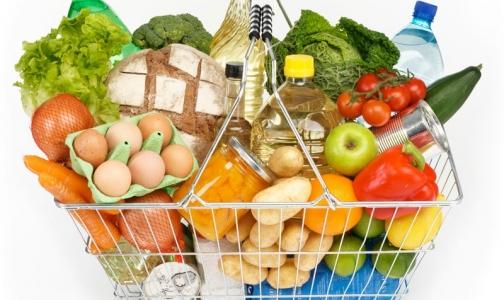 Фото №1 - Россия на 44 месте по качеству питания