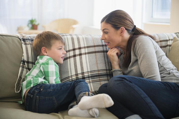 Фото №1 - Благими намерениями: как родители неосознанно вредят детям