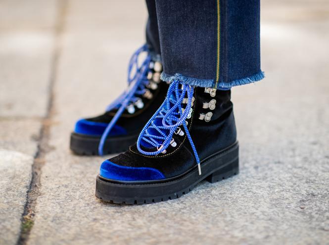 Фото №104 - Стратегический набор: 19 пар обуви, которые никогда не выходят из моды