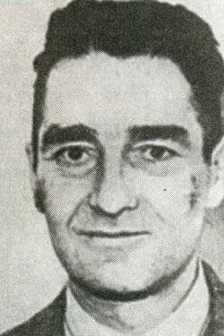 Фото №2 - Таинственное исчезновение Лайонелла Крэбба, «человека-лягушки»