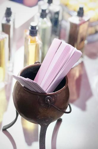 Фото №10 - «Принц из пустыни»: как парфюмерный бренд Designer Shaik делает восточную сказку явью