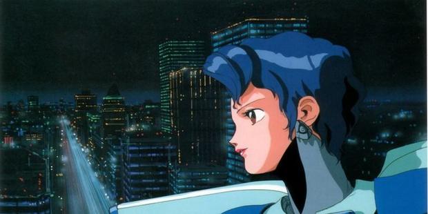 Фото №7 - 10 персонажей из аниме, которые похожи на Железного человека 🥰