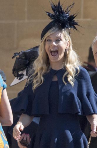 Фото №6 - Что связывает Меган Маркл с Челси Дейви (не только принц Гарри)