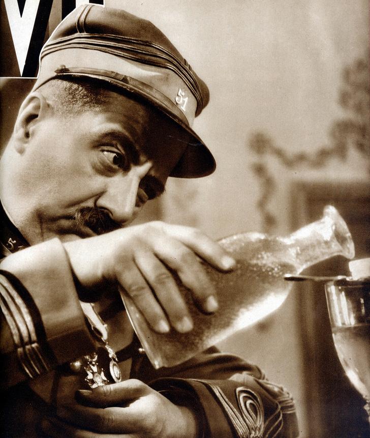 Фото №1 - Лекарство матушки Анрио: история и производство абсента