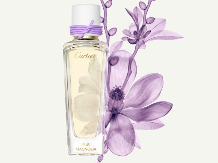 Фото №4 - Аромат дня: Les Epures de Parfum от Cartier