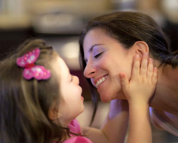 Фото №1 - День матери в Первом Медицинском университете