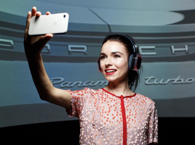 Фото №7 - Презентация новой модели Porsche в Москве