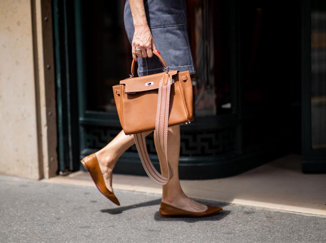Фото №26 - Стратегический набор: 19 пар обуви, которые никогда не выходят из моды