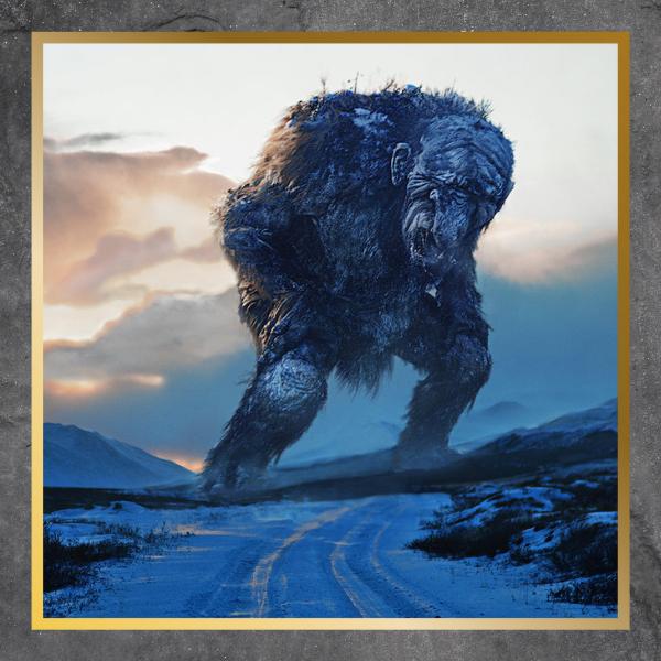 Фото №1 - Тролли, викинги и Рагнарёк: топ-10 самых страшных фильмов про скандинавских монстров