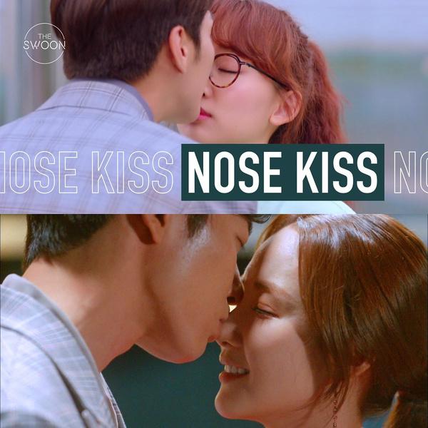 Фото №6 - Куда целовать: инструкция в картинках 😘