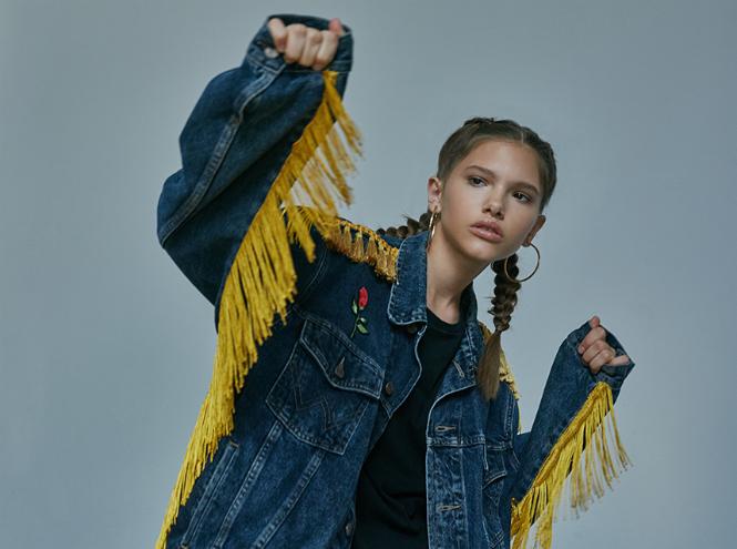 Фото №12 - Музыканты становятся дизайнерами в благотворительном проекте Trends Brands для Фонда «Детские сердца»