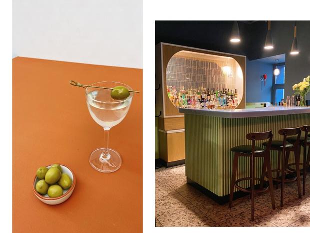 Фото №1 - Каким должен быть хороший бар? Отвечают создатели Shortlist. Books & Spirits