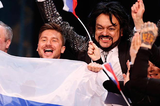 Фото №2 - Семь причин, почему Лазарев победит на «Евровидении»