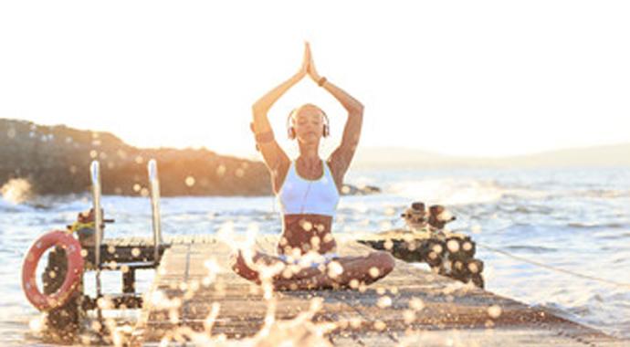 Шесть способов наслаждаться жизнью