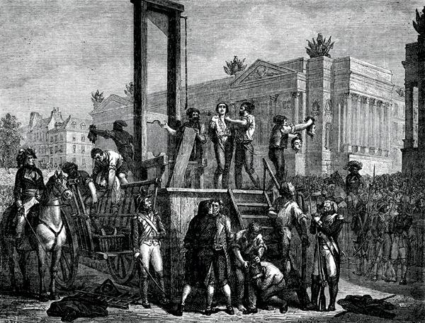 Фото №6 - Как предательство погубило французскую революцию