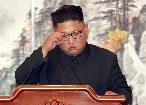 Фото №2 - Западные СМИ: Ким Чен Ын впал в кому после передачи полномочий сестре