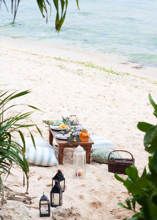 Фото №3 - Пикник на пляже: 10 секретов успеха