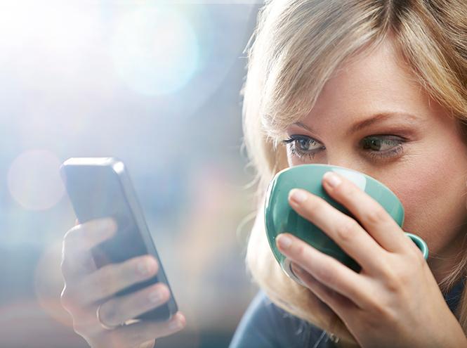 Фото №2 - Какой была бы жизнь без смартфона