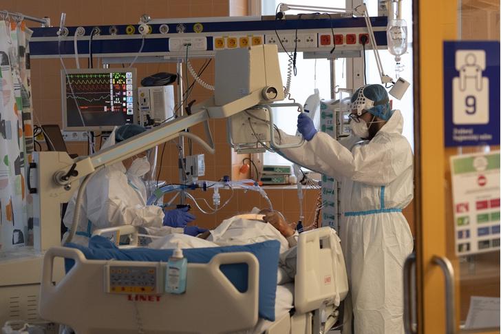 Фото №1 - Умер первый человек, повторно заразившийся COVID-19