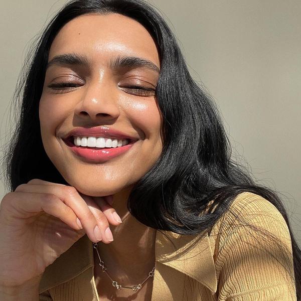 Фото №2 - Как краситься летом: тренды в макияже 2021