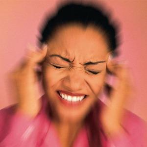 Фото №1 - Хроническая боль может свести с ума