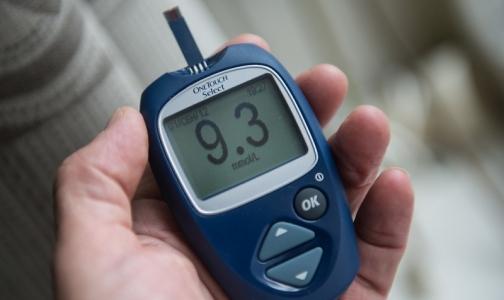 Фото №1 - В Петербурге создадут резервный запас лекарств для горожан с диабетом