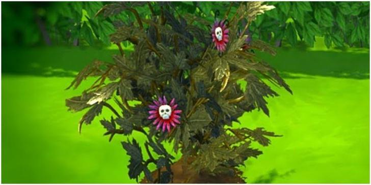 Фото №3 - 7 самых смешных способов умереть в The Sims 4 😈