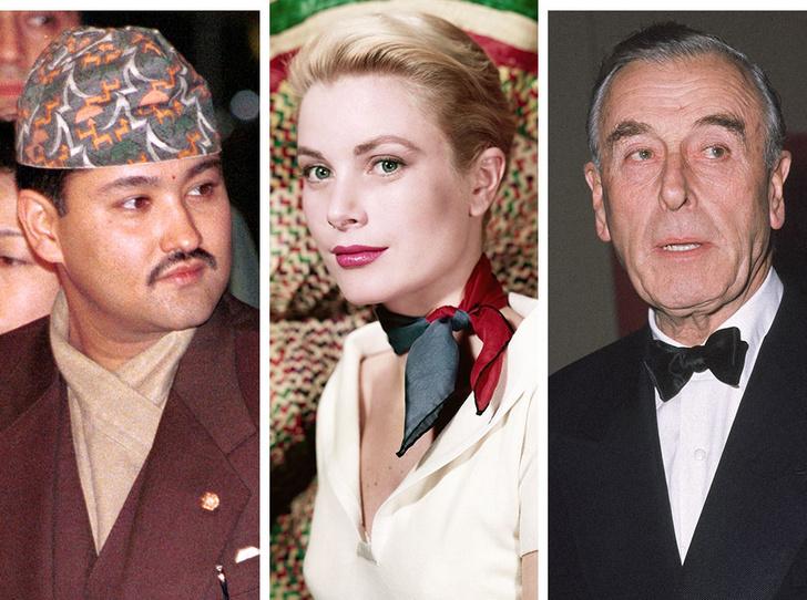Фото №1 - Жертвы Короны: 8 ужасных трагедий, произошедших в королевских семьях