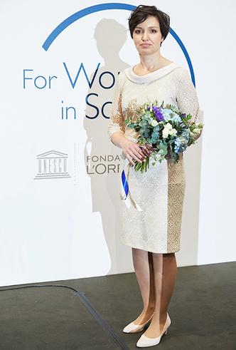 Фото №12 - В Москве вручили стипендии L'Oreal-Unesco «Для женщин в науке»