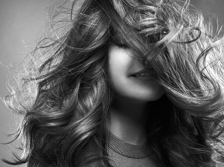 Фото №1 - Шоу «Волос»: новые тренды в уходе за волосами