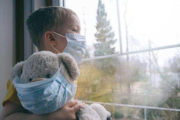 как помочь ребенку восстановиться после болезни