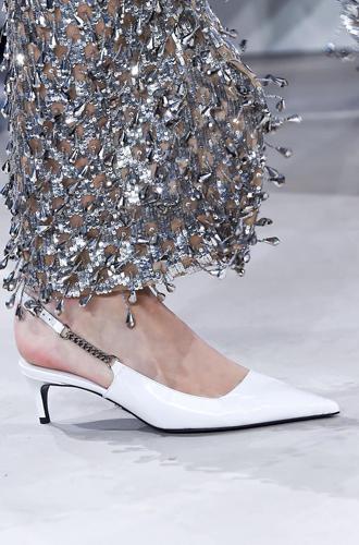 Фото №6 - Самая модная обувь сезона осень-зима 16/17, часть 1