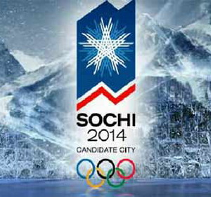 Фото №1 - Зимняя Олимпиада-2014 пройдет в Сочи