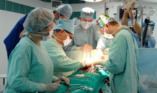 Фото №1 - Российские хирурги провели уникальную трехкомпонентную операцию на сердце