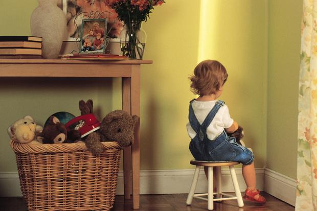 Фото №1 - 5 способов наказать ребенка правильно