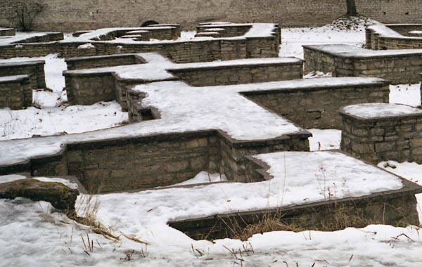Фото №5 - Псковские превращения: из Даумантаса в Тимофея