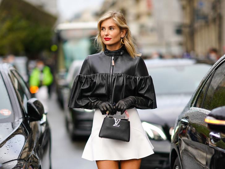 Фото №3 - С чем носить мини-юбки: 8 стильных сочетаний на любой случай