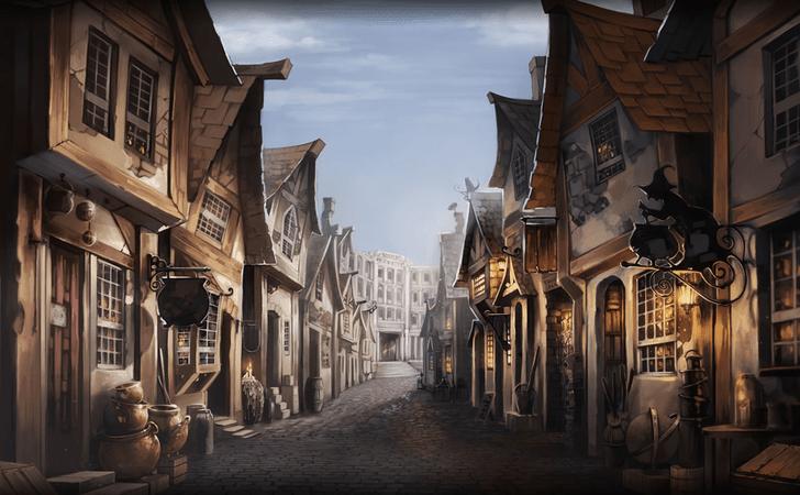 Фото №9 - «Гарри Поттер»: 10 классных идей для новых спин-оффов