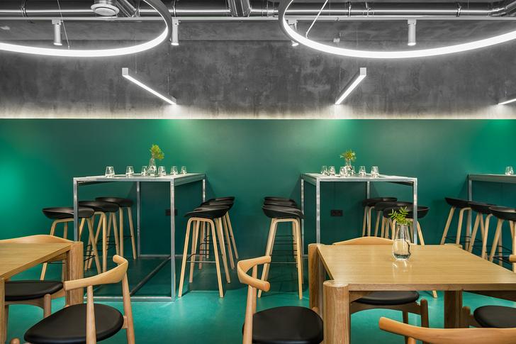 Фото №5 - Итальянский ресторан Pasto Fresco в Санкт-Петербурге